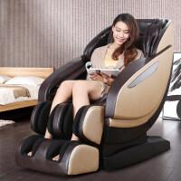 按摩椅家用全自动全身太空舱按摩椅电动按摩沙发老人