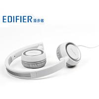 漫步者edifier h650  折叠便携 头戴式耳机mp3/mp4/mp5/平板/手机/电脑都可用