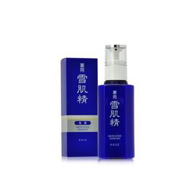 高丝 KOSE 雪肌精 乳液 140ml 夏季护肤 防晒补水保湿 可支持礼品卡