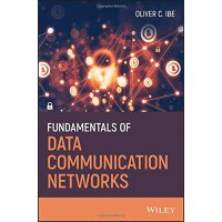 【�A�】Fundamentals Of Data Communication Networks 978111943625