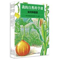耕林童书馆・我的自然科学课(全4册)