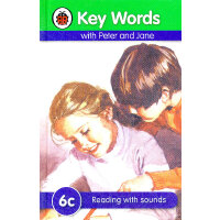 Key Words: 6c Reading with Sounds 关键词6c:大声读 ISBN 9781409301257