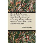 How to Train American Hunting Dogs - Chapters on Night Hunt