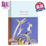 【中商原版】Collectors Library系列:彼得潘 英文原版 Peter Pan J. M. Barrie
