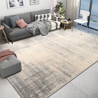 北欧地毯客厅简约大方茶几卧室沙发床边毯家用北欧风ins 3米×4米 适合L型或U型沙发