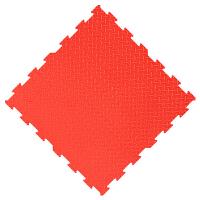 泡沫地垫拼接60x60家用拼图垫子爬行垫加厚婴儿客厅地板垫泡沫垫 60x60x1.0【4片 送8根边条】