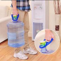 全新料桶装水提水器 桶装水提手 桶装水省力提水工具2只