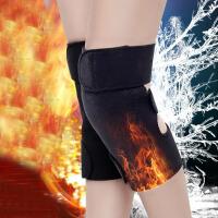 自发热护膝保暖老寒腿自发热关节膝盖夏季男女老人用四季款发热护腰