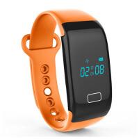 智能电子手表青少年运动手环手表智能计步实时心率检测手表男女学生电子表