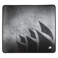 美商海盗船(USCORSAIR)MM350高级耐磨布鼠标垫 MM350 耐磨游戏鼠标垫 布垫 桌垫 MM350 鼠标垫