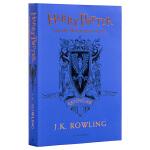 【中商原版】拉文克劳 哈利波特与魔法石 英文原版 Harry Potter Philosopher's Stone J
