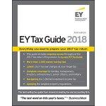 【预订】Ernst & Young Tax Guide 2018 9781119383765