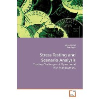 【预订】Stress Testing and Scenario Analysis