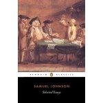 【中商原版】塞缪尔.约翰逊散文 英文原版 Selected Essays Samuel Johnson Penguin