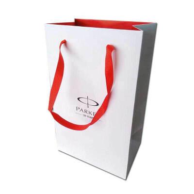 派克 PARKER 礼品中袋子当当自营轻奢配件 精致生活之选 闪电发货