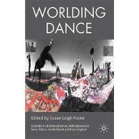 【预订】Worlding Dance 9780230205949
