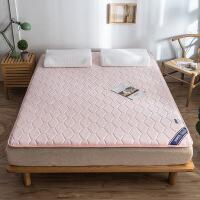 乳胶床垫软垫家用1.2米学生宿舍单人垫子1.5橡胶垫被褥子垫