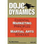 【预订】Dojo Dynamics: Essential Marketing Principles for Marti