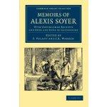 【预订】Memoirs of Alexis Soyer: With Unpublished Receipts and