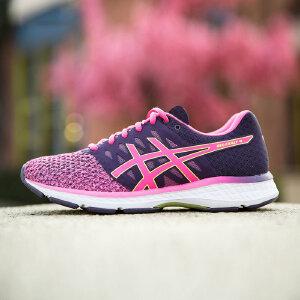 ASICS/亚瑟士 18春夏 跑步鞋 女 稳定支撑跑鞋EXALT 4 T8D5Q-2020