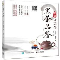 【二手旧书9成新】 黑茶品鉴 陈龙 电子工业出版社