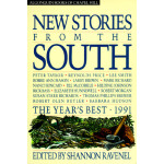 【预订】New Stories from the South: The Year's Best, 1991
