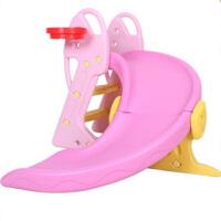 室内儿童滑梯多功能幼儿园宝宝家用旋转滑滑梯组合玩具