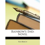【预订】Rainbow's End: Novel 9781148162423