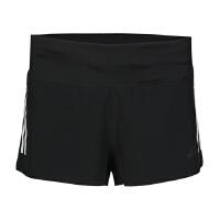 adidas阿迪达斯新款女子shorts bar系列梭织短裤AJ4851