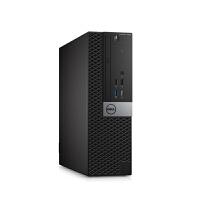 戴尔(DELL) OptiPlex 7050MT/SFF台式机电脑 商用办公主机酷睿I7/I5