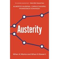 【预订】Austerity: When It Works and When It Doesn't 97806912086