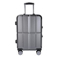 拉杆箱万向轮24英寸旅行箱 男女行李箱20英寸登机箱可商务 24��