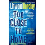 【预订】Too Close to Home: A Thriller