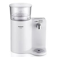 【当当自营】 松下(Panasonic)松下净水器家用直饮自来水过滤器即热式净水机 TK-CY50