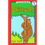 Grizzwold 小熊格雷兹伍德(I Can Read,Level 1)ISBN9780064440578