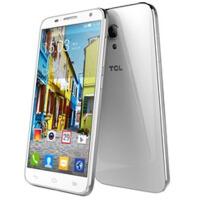 TCL S830U联通4G/3G四核5英寸手机IPS屏支持NFC高清800W
