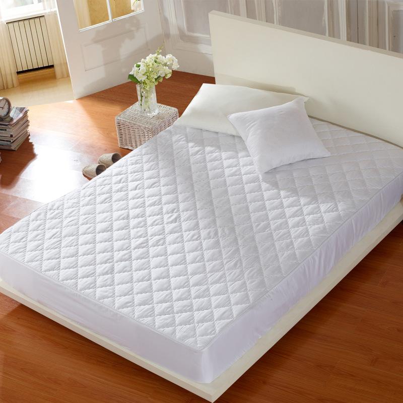 商场同款棕垫乳胶垫薄床垫专用保护套 床笠式床护垫棉夹棉棉床罩床套质量媲美慕斯喜临门顾家