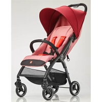 gb好孩子婴儿推车超轻便携高景观可坐可躺折叠儿童四轮口袋车宝宝