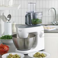 KENWOOD/凯伍德KHH302 厨师机 家用 多功能电动搅拌料理机