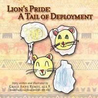 【预订】Lion's Pride: A Tail of Deployment