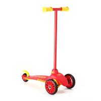 [当当自营]Little Tikes 小泰克 儿童三轮滑板车-红色 485510PE