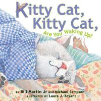 【预订】Kitty Cat, Kitty Cat, Are You Waking Up? 9780761458418