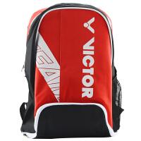 威克多胜利羽毛球拍包 双肩包 运动背包休闲背包网羽拍包 威克多BR-5003