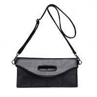 手拿包女包折叠夹包女士手提包软皮包休闲单肩斜挎包手机包潮
