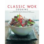 Classic Wok Cooking [ISBN: 978-0754819318]