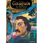 英文原版 Gauguin The Other World: Art Masters Series 高更其他世界艺术大师