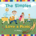 【预订】The Simples Love a Picnic