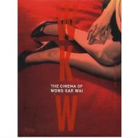 �F�原版 包�] 王家�l影集WKW: The Cinema of Wong Kar Wai王家�l�影��g���� WKW王家