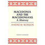 【预订】Macedonia and the Macedonians: A History 9780817948818