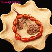 水晶密码CrystalPassWord 天然观音瓶菩提手链TGMY1Q117